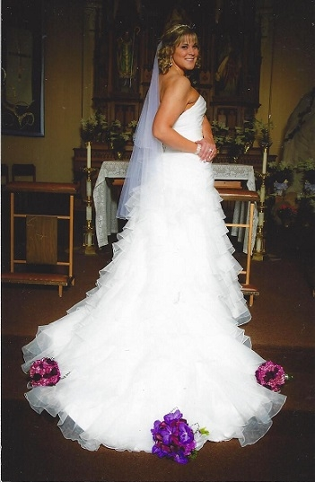 Designer Bridal Gowns, Affinity Bridals, Des Moines Indianola, IA ...